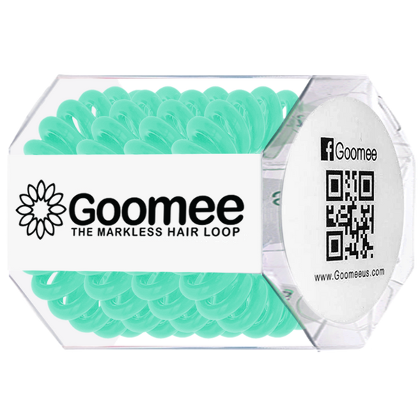 Goomee Hair Tie, Sea Green