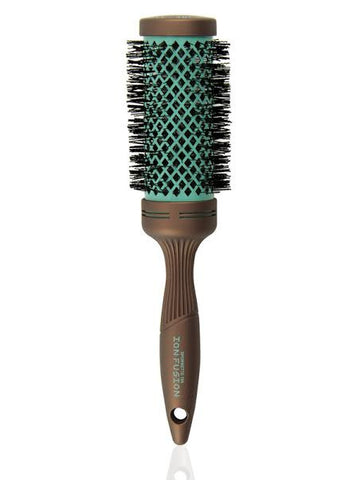 Spornette Ion Fusion Ceramic Aerated Round Brush (2.5 inch)