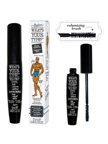"theBalm What's Your Type ""the body builder"" Mascara"