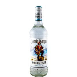 CAPTAIN MORGAN® ORIGINAL WHITE RUM