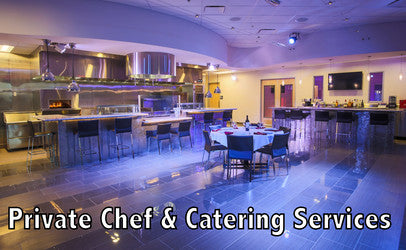 Private Chef & Catering Services