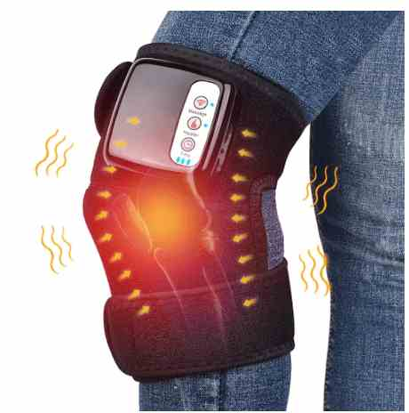 AOV Bestsellers Electric Heating Massager