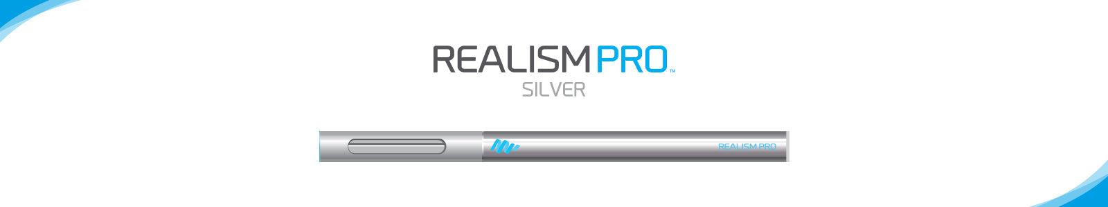 Realism Pro Silver
