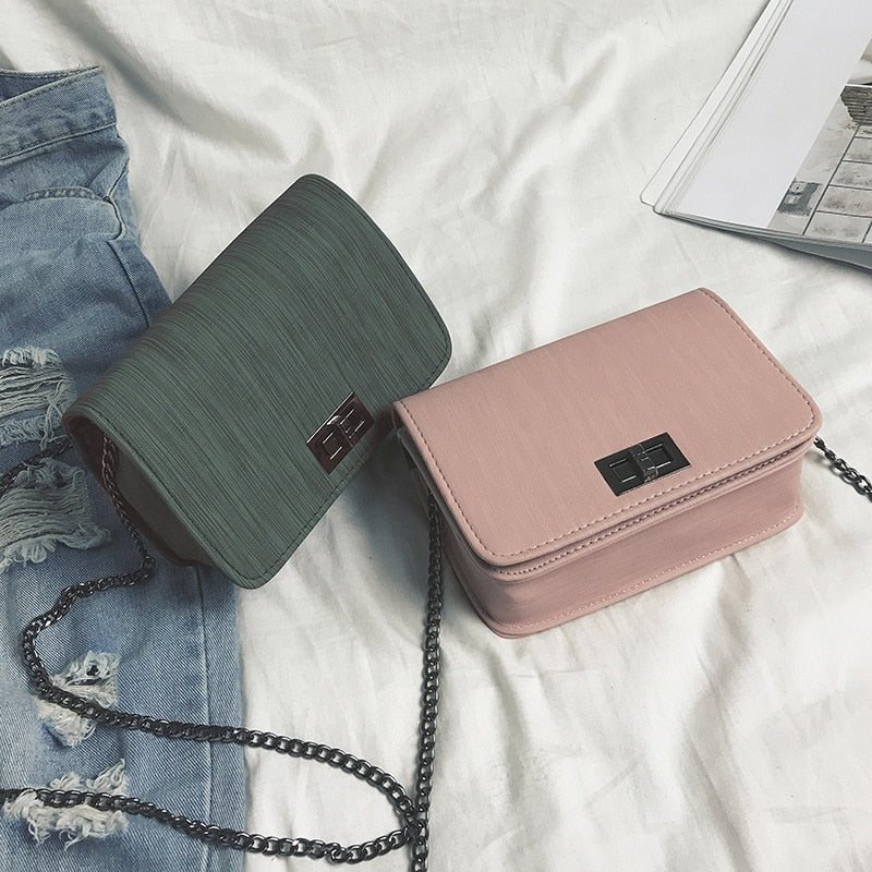 Grace Shoulder & Crossbody Bag
