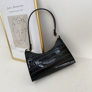Rita Shoulder Bag - Vegan Leather