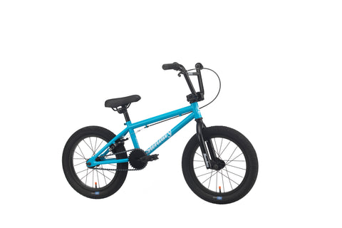 "2020 Blueprint 16"" (Surf Blue / 15.5"" tt)"