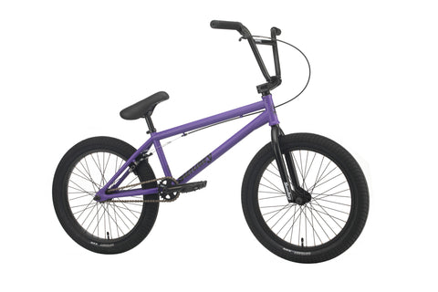 "2020 Sunday Scout (Matte Grape Soda / 21"" tt)"