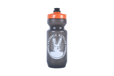 Attractive Purist Bottle (22oz) - Grey