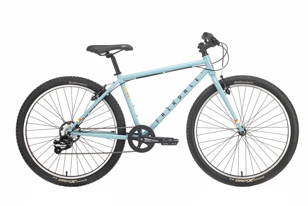 2020 Fairdale Flyer 7-Speed (Cadet Blue - S/M, M/L)