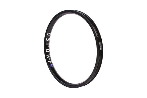 GSport Birdcage Rim (Black or Chrome)