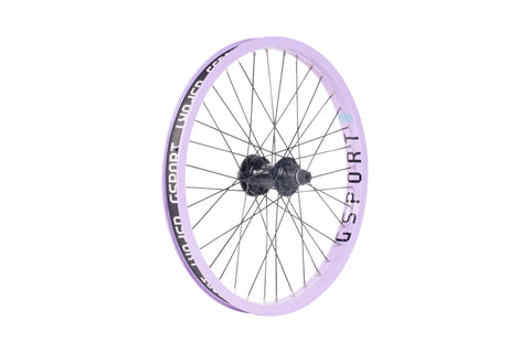 GSport Elite CSST Rear Wheel (Lavender)