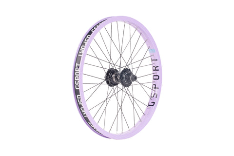 GSport Elite FC Rear Wheel (Lavender)