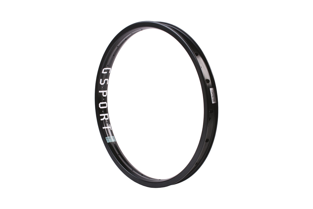 GSport Ribcage Rim (Black or Chrome)