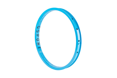 GSport Ribcage Rim (Limited Edition - 25th Annivesary Cyan)