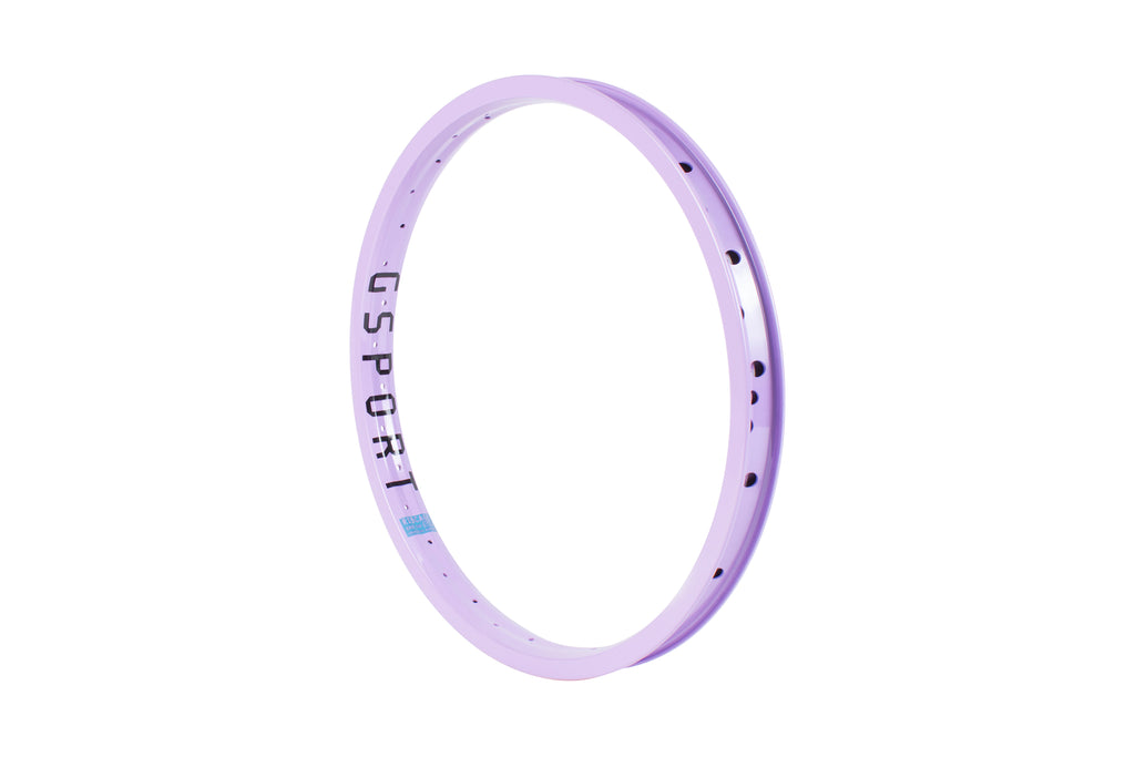 GSport Ribcage Rim (Limited Edition - Lavender)