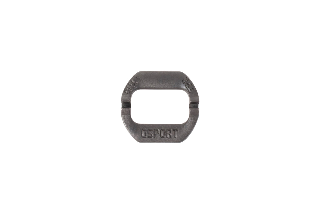 GSport 2-in-1 Spoke Wrench (Taper-Hex and Zero/Black)