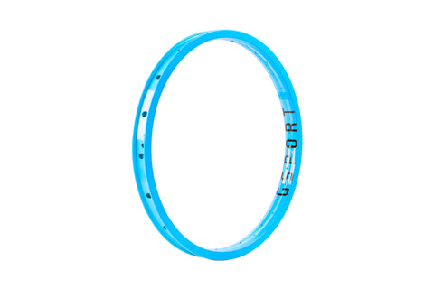 GSport Ribcage Rim (25th Annivesary Edition - Cyan)