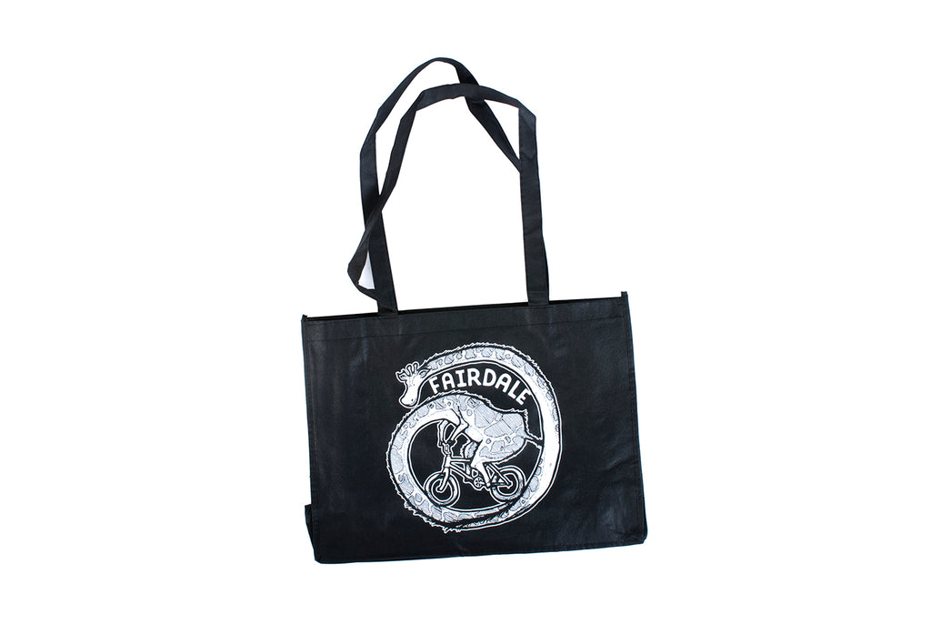 Fairdale Giraffe Tote Bag
