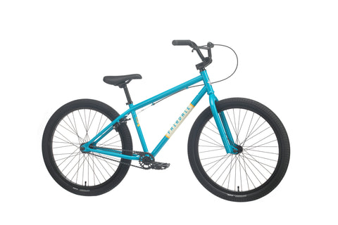 "2021 Fairdale Macaroni 24"" (Surf Blue)"