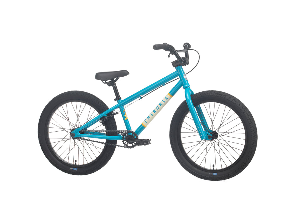 "2021 Fairdale Macaroni 20"" (Surf Blue )"