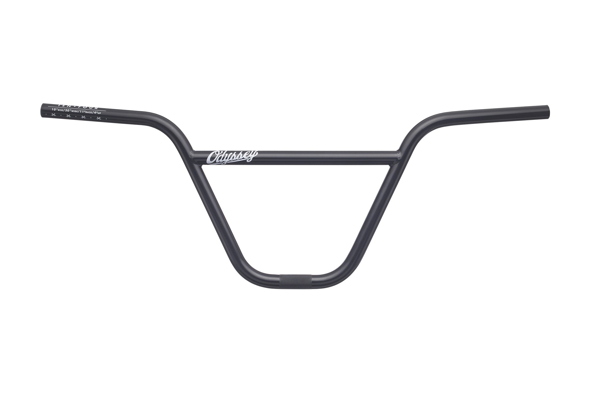 "Odyssey 10-4 ""TEN FOUR"" Bars"