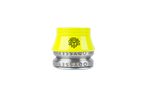 Odyssey Pro Headset - Low and Tall Stack (Limited Edition - Fluorescent Yellow)
