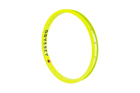 Odyssey Hazard Lite Rim (Limited Edition - Fluorescent Yellow)