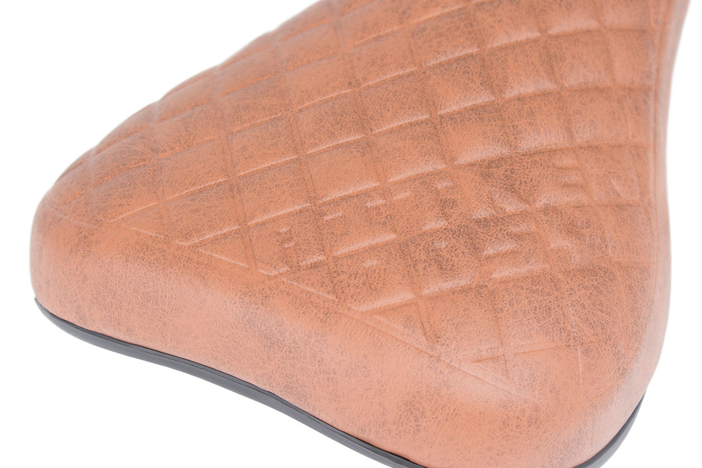 Odyssey Aitken Railed Seat (Brown)