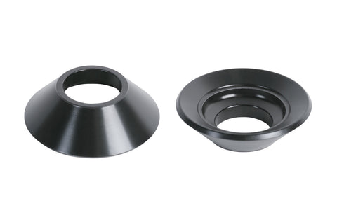 Rear Hub Guard (Alloy)