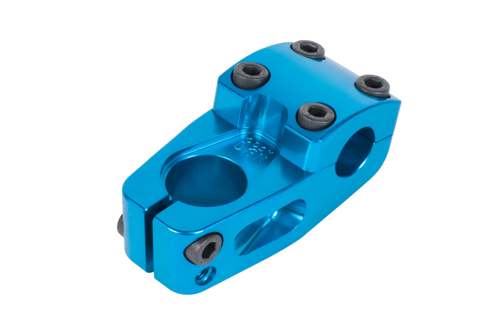 Odyssey DGN v2 Stem (Tom Dugan signature - Limited Edition Anodized Cyan)
