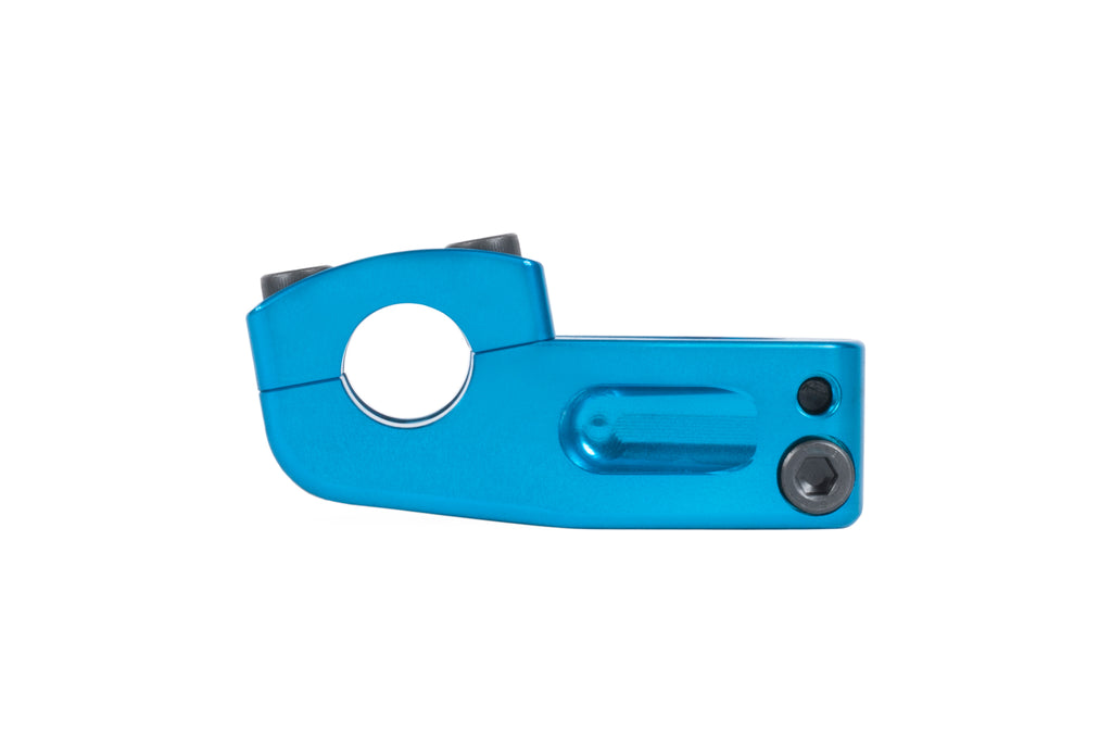 Odyssey DGN v2 Stem (Limited Edition Anodized Cyan)