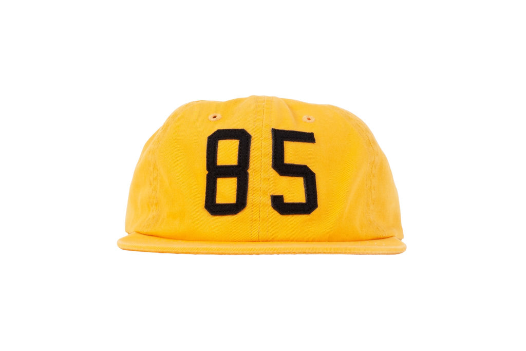 Odyssey 85 Unstructured Hat (Gold)