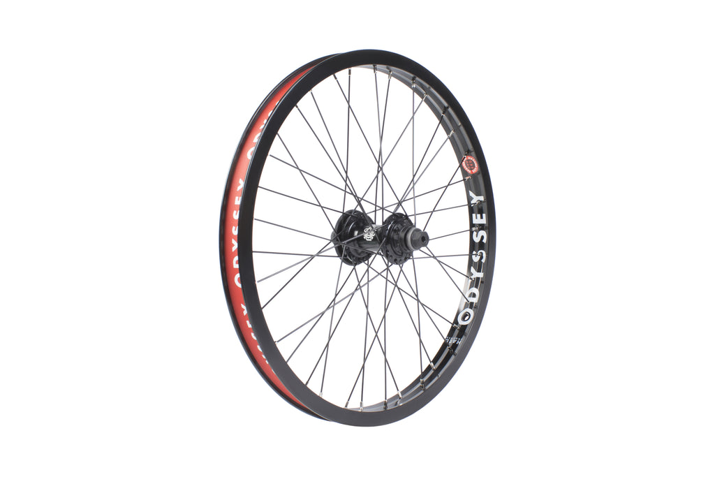 Odyssey Hazard Lite Cassette Rear Wheel (Antigram v2 CSST)
