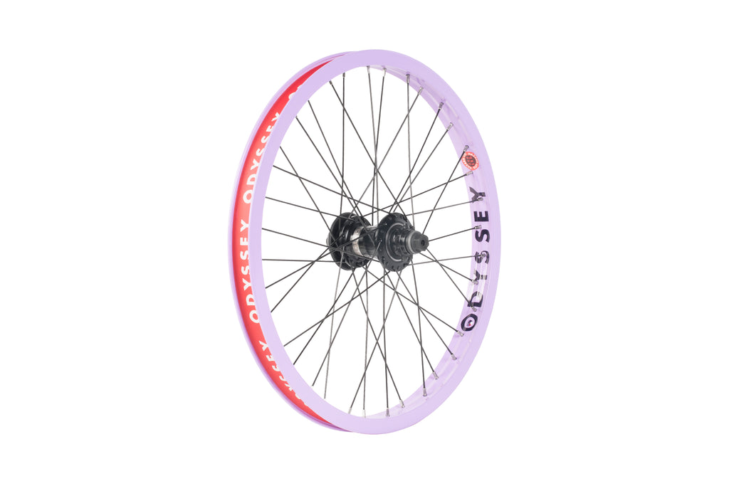 Odyssey Hazard Lite Freecoaster Wheel (Limited Edition - Lavender)