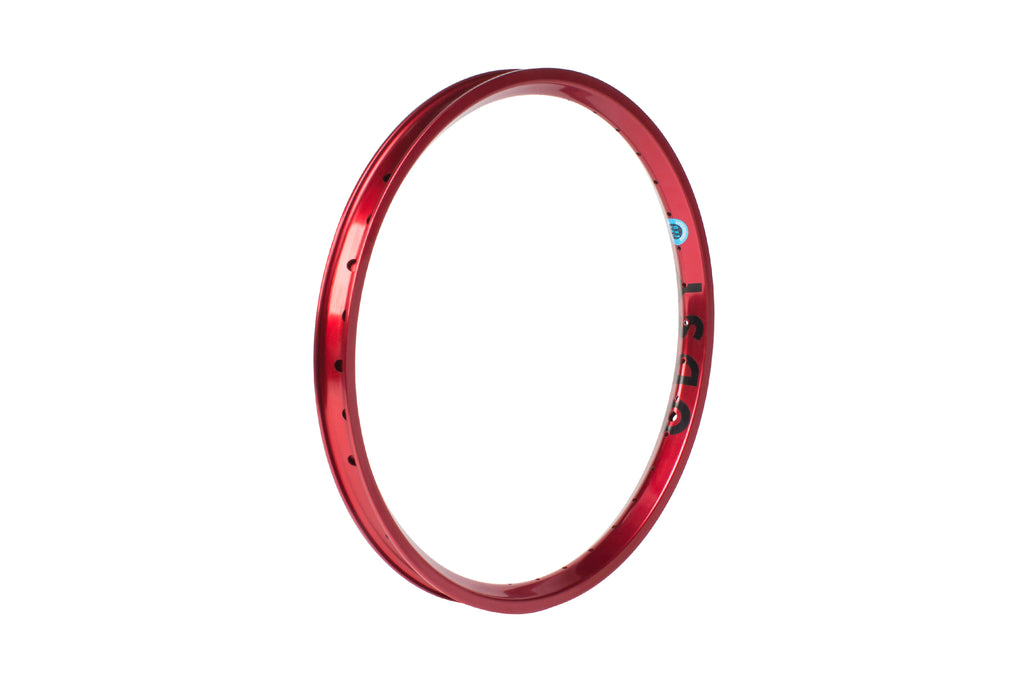 Odyssey Litehouse Rim (Limited Edition - Anodized Red)