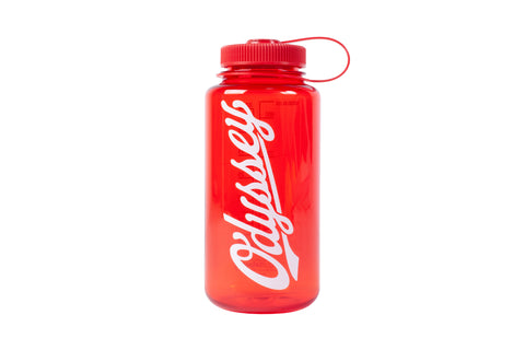 Slugger 32oz. Nalgene® Bottle (Red)