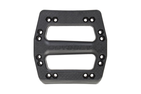 Odyssey OG PC Pedal Body Halves