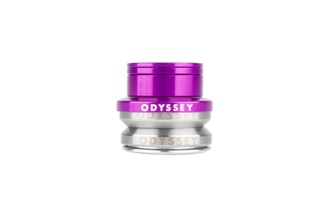 Odyssey Pro Headset (Anodized Purple)