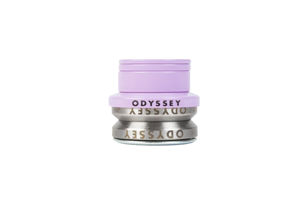 Odyssey Pro Headset - Low and Tall Stack (Limited Edition - Lavender)