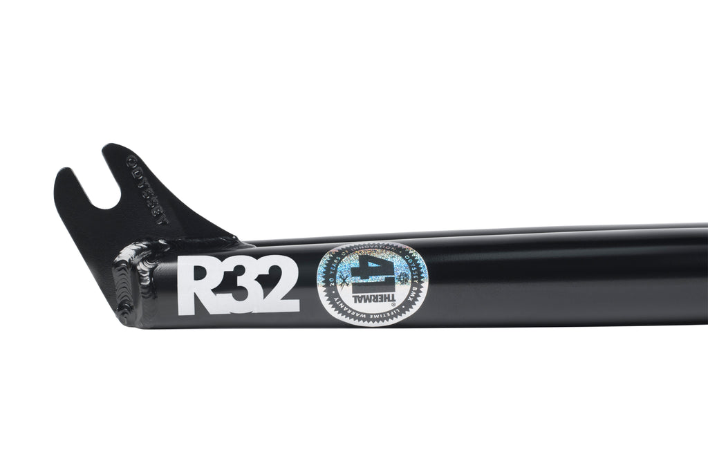"Odyssey R32 24"" Forks (Rust Proof Black)"
