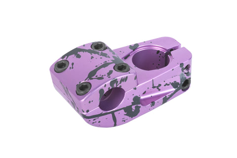 Odyssey RAFT Stem (Limited Edition Lavender/Black Splatter)