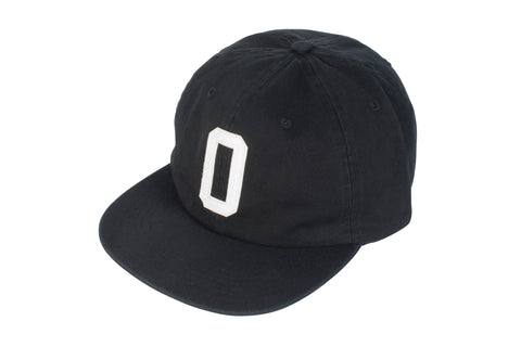 Odyssey O/85 Unstructured Hat (Black)