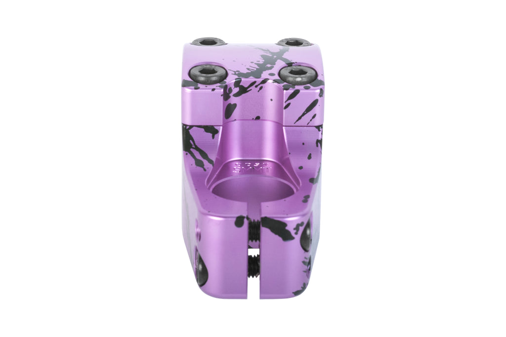 Odyssey Summit Stem (Limited edition - Lavender/Black Splatter)