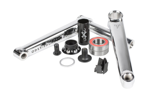 Odyssey Thunderbolt+ Cranks (41-Thermal®)
