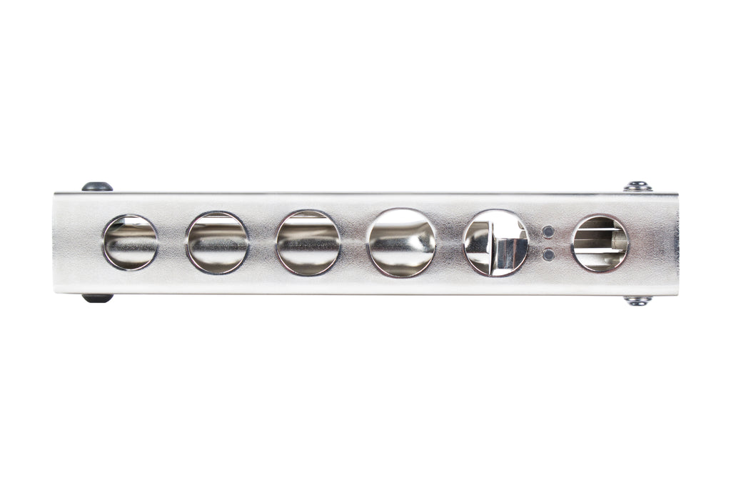 Odyssey Travel Tool (Nickel Plated)