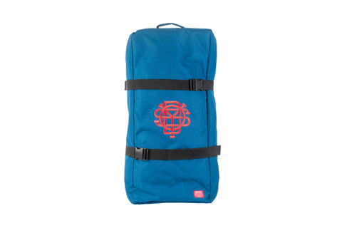 Odyssey Traveler Bike Bag (Blue)