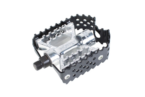 Odyssey Triple Trap Pedals (Various Colors)