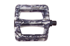 Odyssey White Tie-Dye Twisted PC Pedals (Limited Edition)