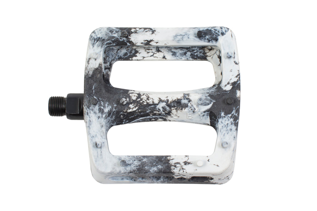 Odyssey Twisted Pro PC Pedals (Swirl Colors)