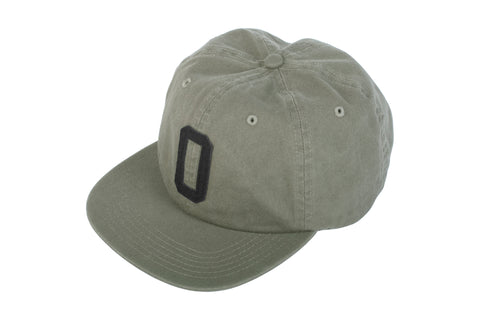 Odyssey O/85 Unstructured Hat (Olive Drab)